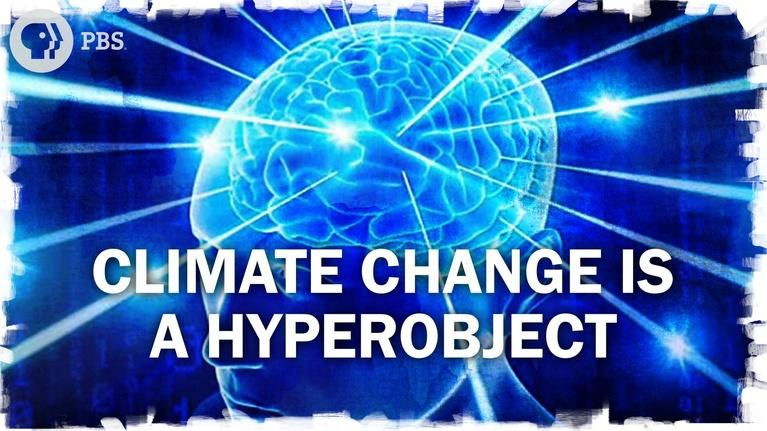 Hot Mess: Climate Change is Too Big for our Brains feat. Mike Rugnetta