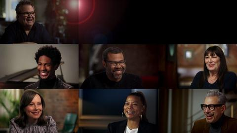 Finding Your Roots -- Season 6 Preview