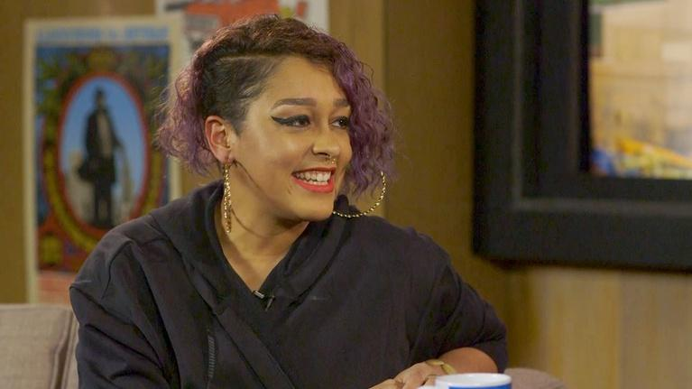 The Interview Show: Eve Ewing | The Interview Show
