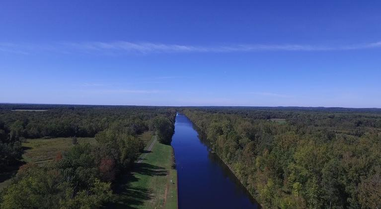 Erie: The Canal That Made America: Official Trailer