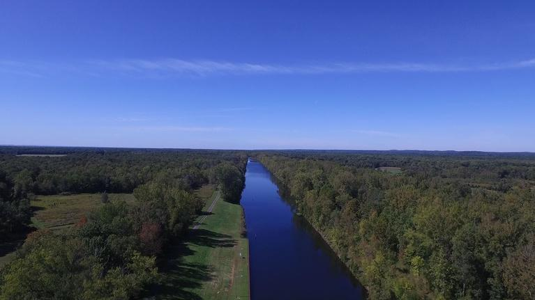 Erie: The Canal That Made America: Preview