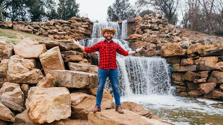 The Daytripper: Viewer's Choice, TX