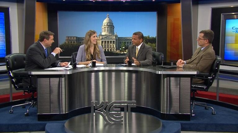 Comment on Kentucky: September 28, 2018