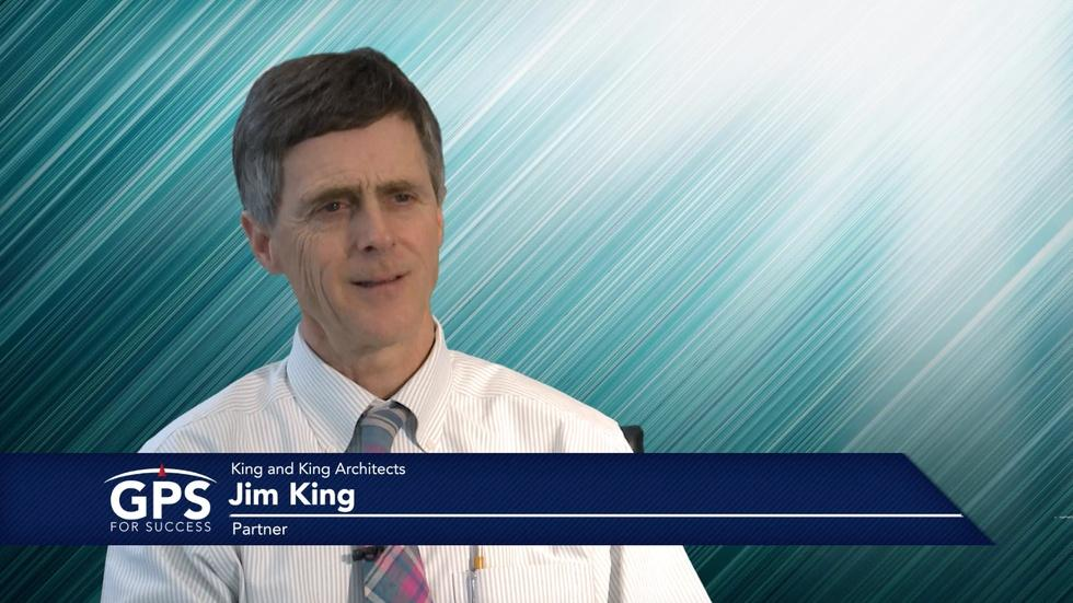 Jim King Extended Interview image