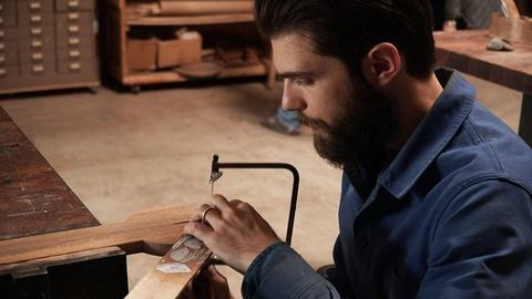 Craft in America -- CALIFORNIA episode preview
