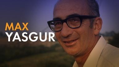 Max Yasgur: Woodstock's unexpected champion