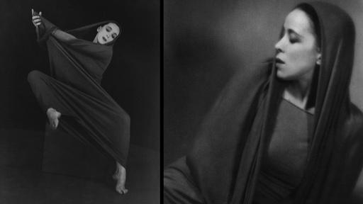 NYC-ARTS Profile: Martha Graham Dance Company 2020