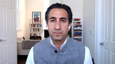 Karim Sadjadpour on International Peace