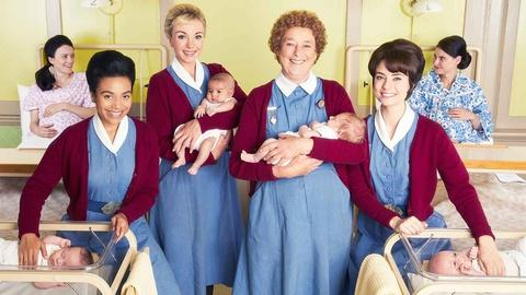 Call the Midwife -- Season 9 Preview