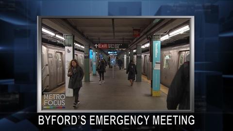 MetroFocus -- MetroFocus: January 14, 2019