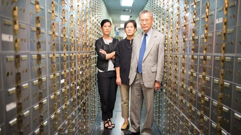FRONTLINE: Abacus: Small Enough to Jail
