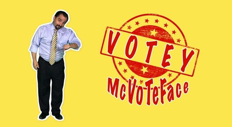 Votey McVoteface: Do Debates Matter?