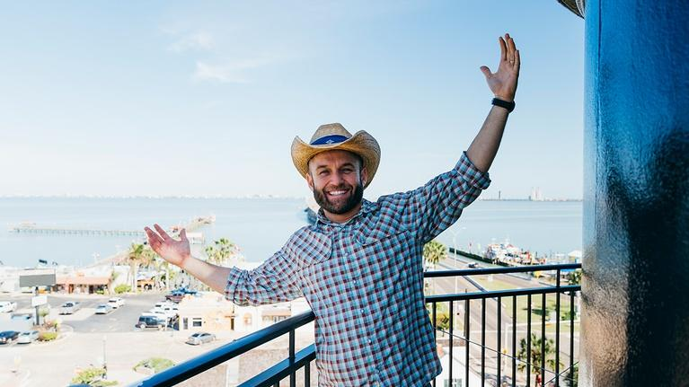 The Daytripper: Port Isabel, TX