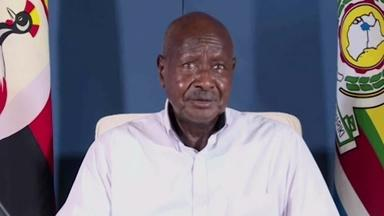 Why Ugandan President Museveni Wants A 6th Term In Office