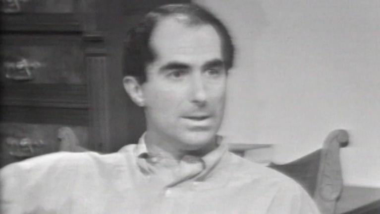 THIRTEEN Specials: USA: Writers - Philip Roth