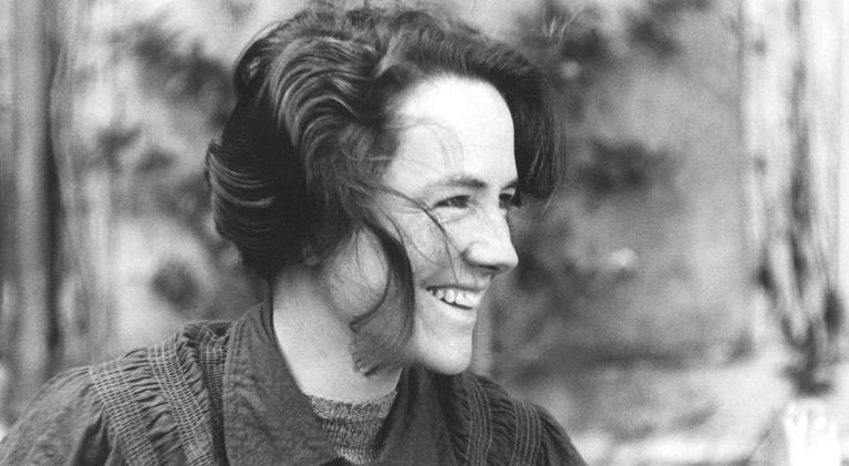You'll Have the Sky: The Life and Work of Anne Morrow Lindbergh: Official Trailer
