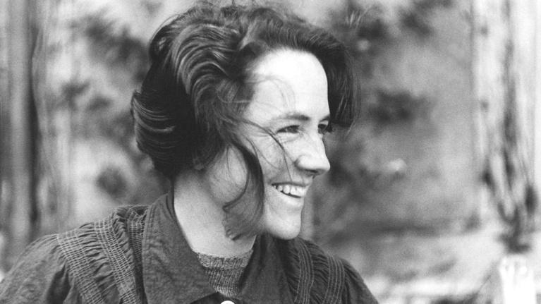 You'll Have the Sky: The Life and Work of Anne Morrow Lindbergh: Preview