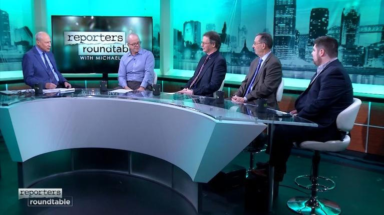 Reporters Roundtable: Delays and campaigns