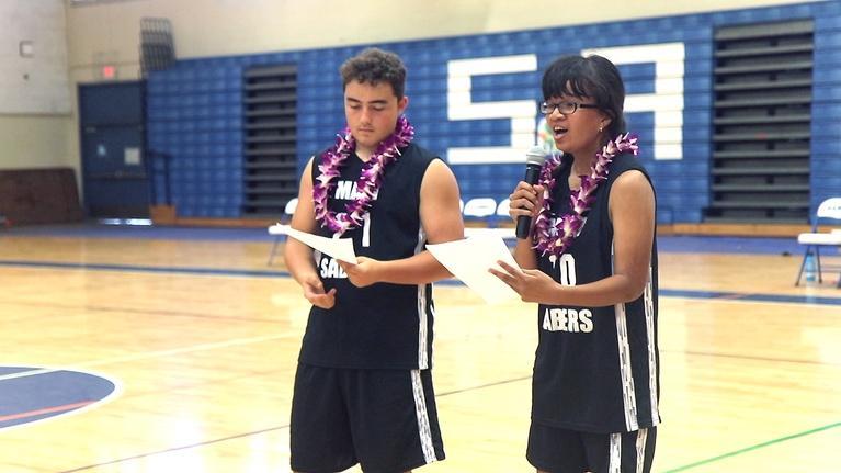 HIKI NŌ: Unified Sports