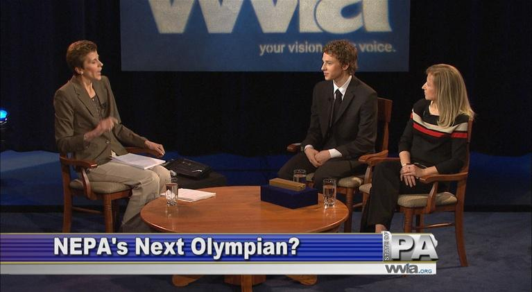 State of Pennsylvania: Adam Rippon Discusses What Led Him To Skating