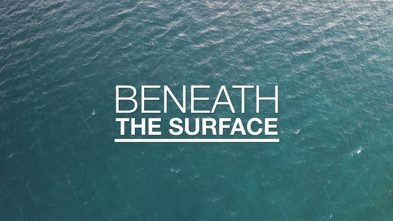 Great Lakes Now: Beneath the Surface