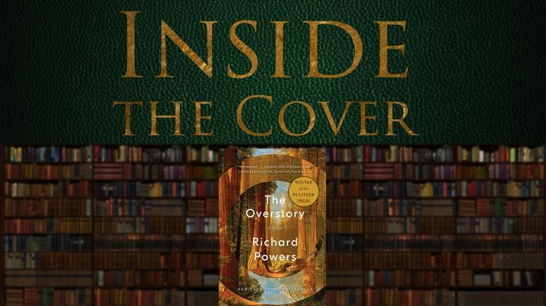 Inside the Cover: The Overstory