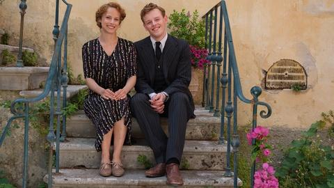 The Durrells in Corfu -- Birds and Bees Preview