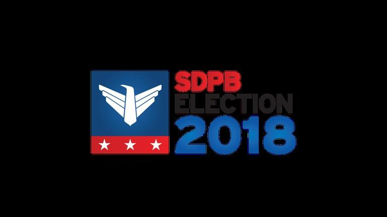 South Dakota Public Broadcasting: Election 2018: US House Republican Primary Debate