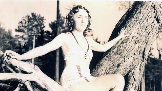 Wolfeboro   Aunt Harriet