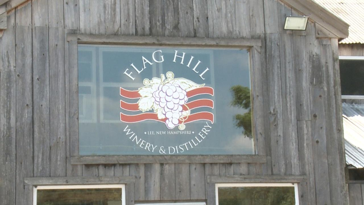 Flag Hill