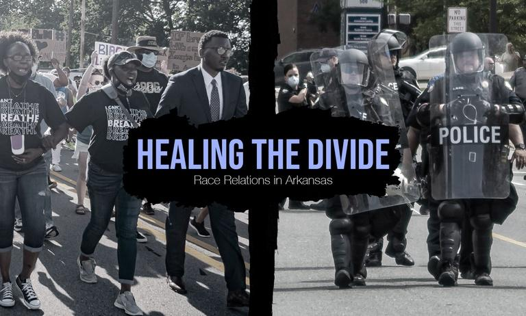 Healing the Divide: Race Relations in Arkansas