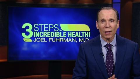 PBS Presents -- 3 Steps to Incredible Health! | Preview