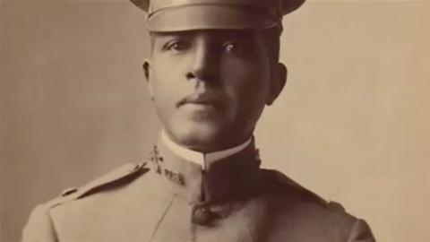 The National Parks -- Untold Stories | Yosemite's Buffalo Soldiers