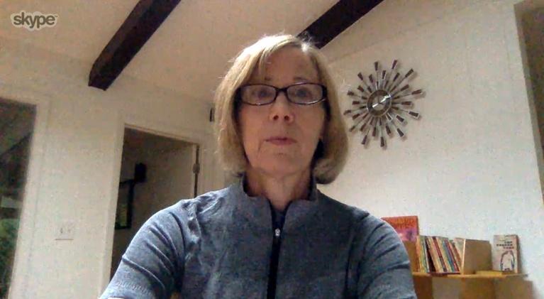 Comic Culture: Comic Culture: June Brigman