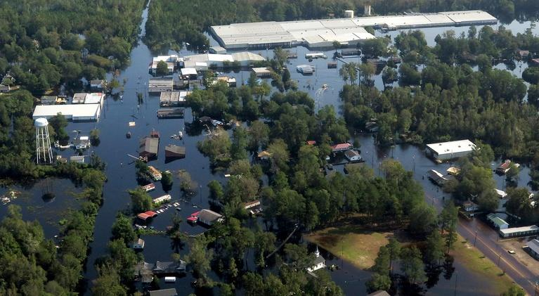 This Week in South Carolina: Hurricane Florence Special Report