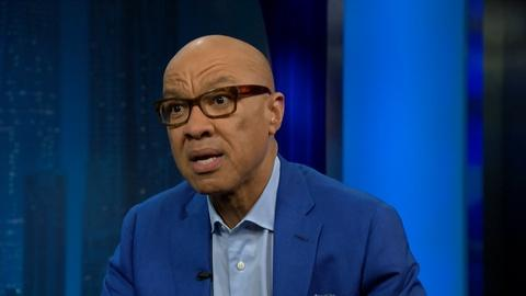 Amanpour and Company -- Ford Foundation President Darren Walker on Philanthropy