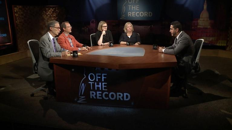 Off the Record: Sep. 6, 2019 - Dr. Abdul El Sayed | OTR OVERTIME