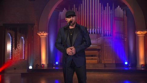 """A Capitol Fourth -- Brantley Gilbert Performs """"Hard Days"""""""