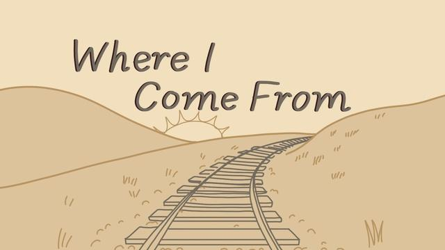 StoryCorps Shorts: Where I Come From