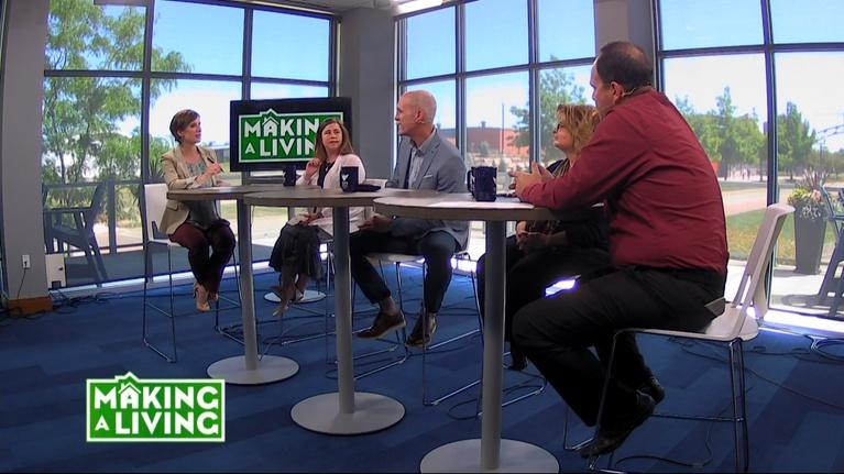 Making a Living: Tourism's Impact on South Dakota Communities
