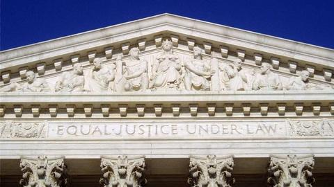 Washington Week -- FULL EPISODE: A historic Supreme Court Showdown