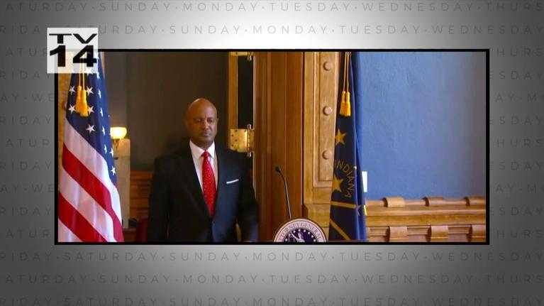 Indiana Week in Review: Curtis Hill Lawsuit Intervention? - July 26, 2019