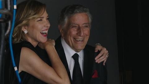 Great Performances -- Tony Bennett & Diana Krall – Love Is Here to Stay