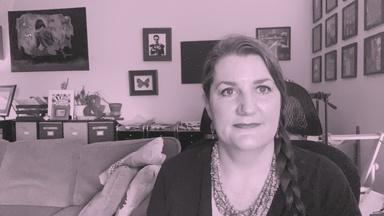 Shelby Rowe | Decolonizing Mental Health
