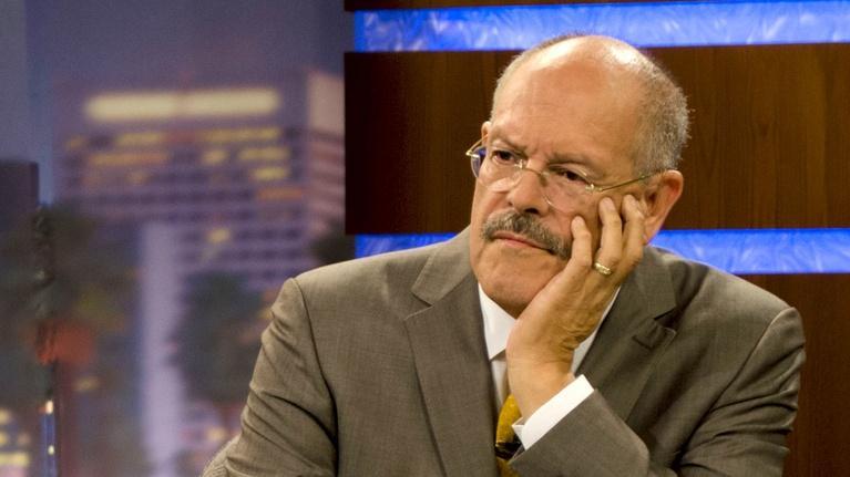 Horizonte: 01/31/2019 Venezuela Politics, SOC: Josef Albers, Food Banks