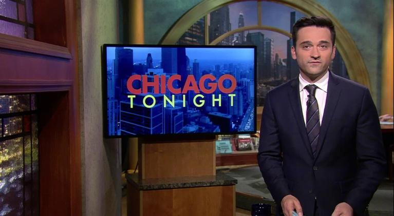 Chicago Tonight: May 21, 2019 - Full Show