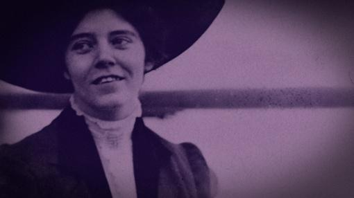 American Experience : Alice Paul: The Militant