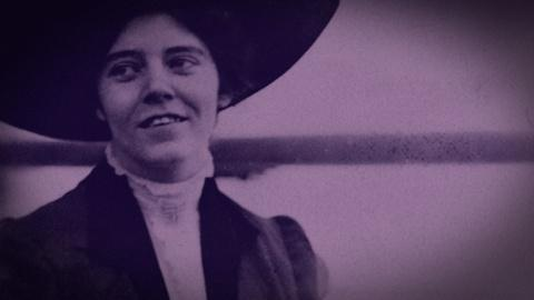 S32 E9: Alice Paul: The Militant