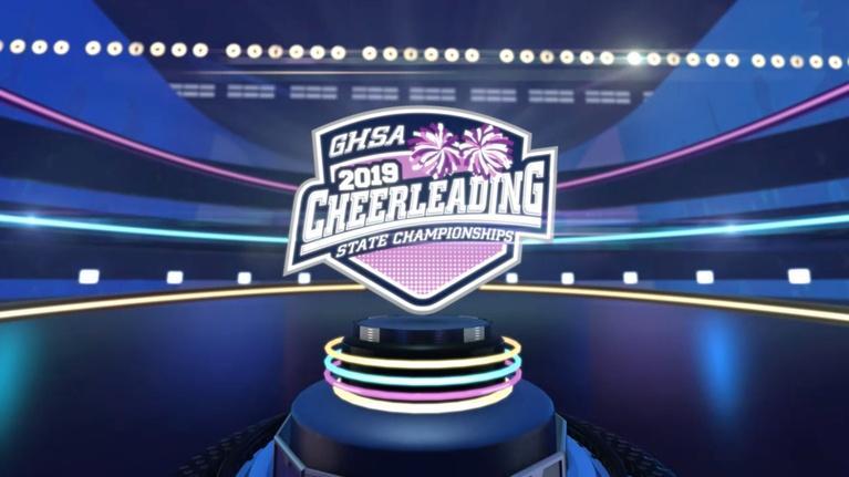 GPB Originals: 2019 GHSA Cheerleading Championship