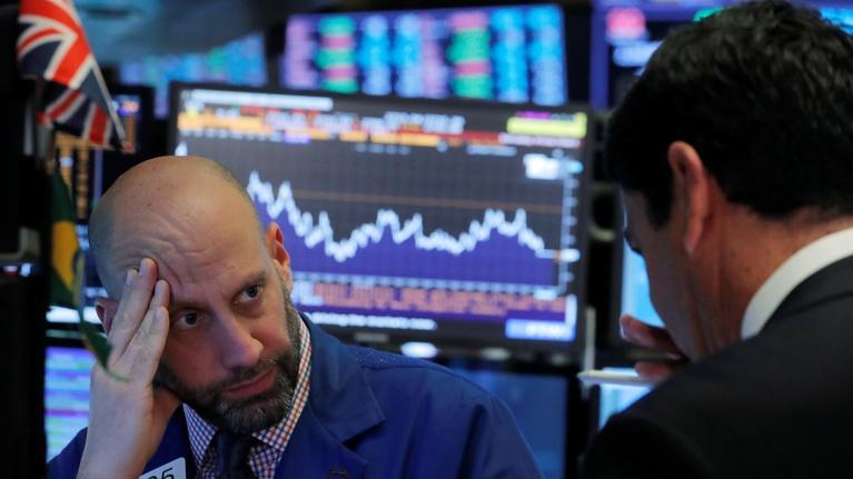 PBS NewsHour: News Wrap: Stocks seesaw; Hurricane Willa threatens Mexico
